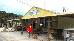 Flinders Lady Barren store IMG_6091