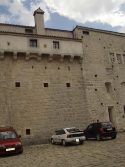 Croatia 2011 Pazin castle IMGP2176