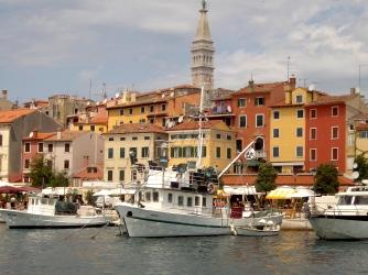 Croatia 2011 rovinj boats IMGP2171