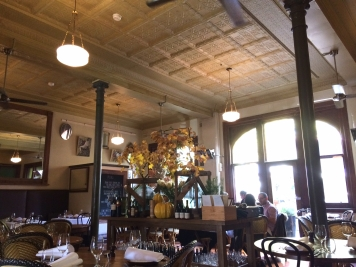Old world charm at Healesville Hotel