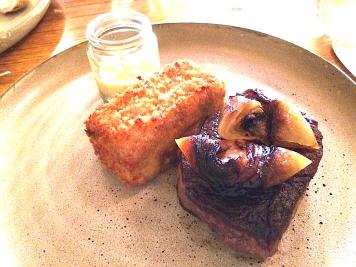 Perfect steak at Healesville Hotel