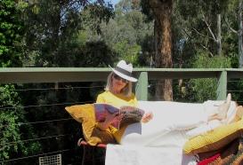 Tilly La Luna yellow T Country Style lwr 9 Nov 2017