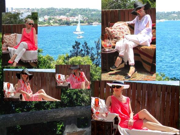 Tilly La Luna summer resort and sun Sydney Dec 2017