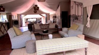 Feb 2018 Tau lounge interior to waterhole warmth