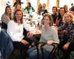 Helen P and SA women Melb lunch June 2018 a