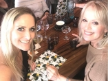 Tilly and Tami SA Women Melb June 2018 lunch