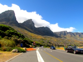 Cape Town Feb 2019 to Hout Bay