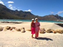 Cape Town Hout Bay Tilly Rina 12 Feb 2019