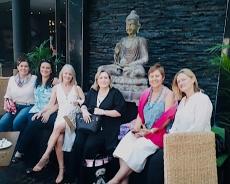 Tilly friends Wang Thai Feb 2019