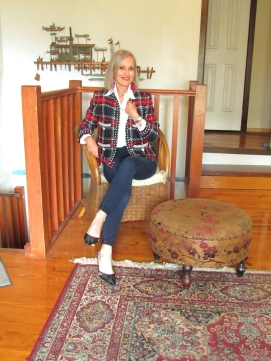 Tilly self sixty a1 zara channel chic 6 March 2019