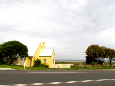Apollo Bay house by the sea 30 apr 2019