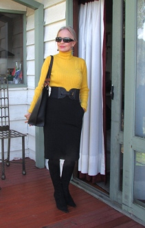 tilly self sixty a1 yellow vintage a1 knit June 2019IMG_1349