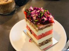 Cake Melbourne 27 Feb 2020