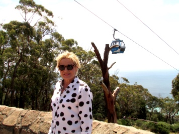Rika guide Mornington Pen Feb 2020 Arthurs Seat